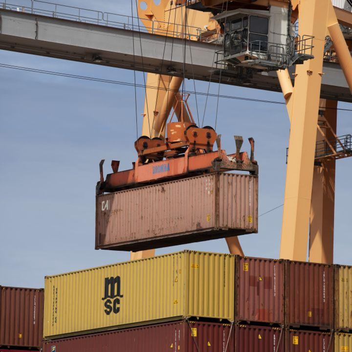 Logistikasektor kasvab järgmise 15 aasta jooksul kahekordseks