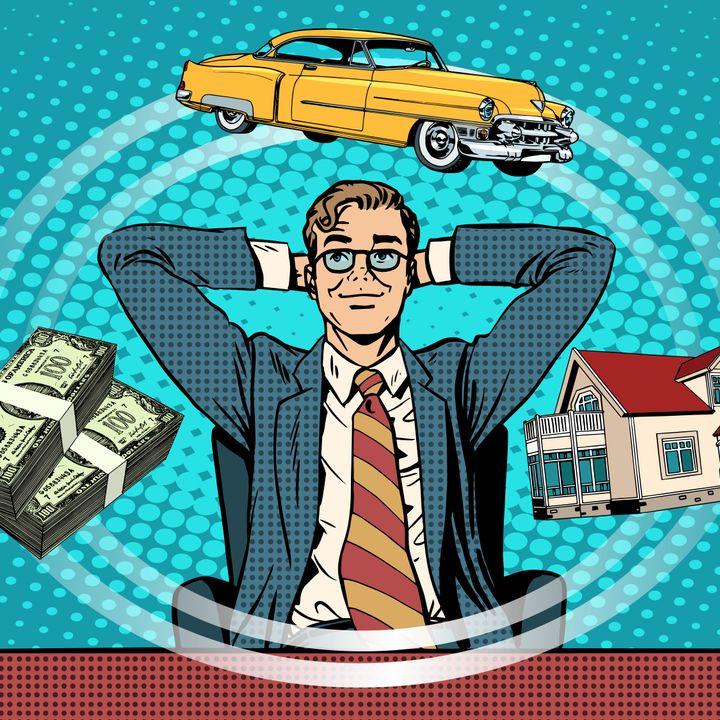 Millal tasub maja ärilaenu tagatiseks anda?
