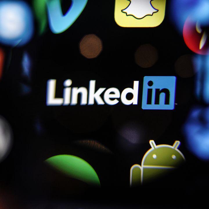 Sammud, kuidas jõuda LinkedInis soovitud kontaktini