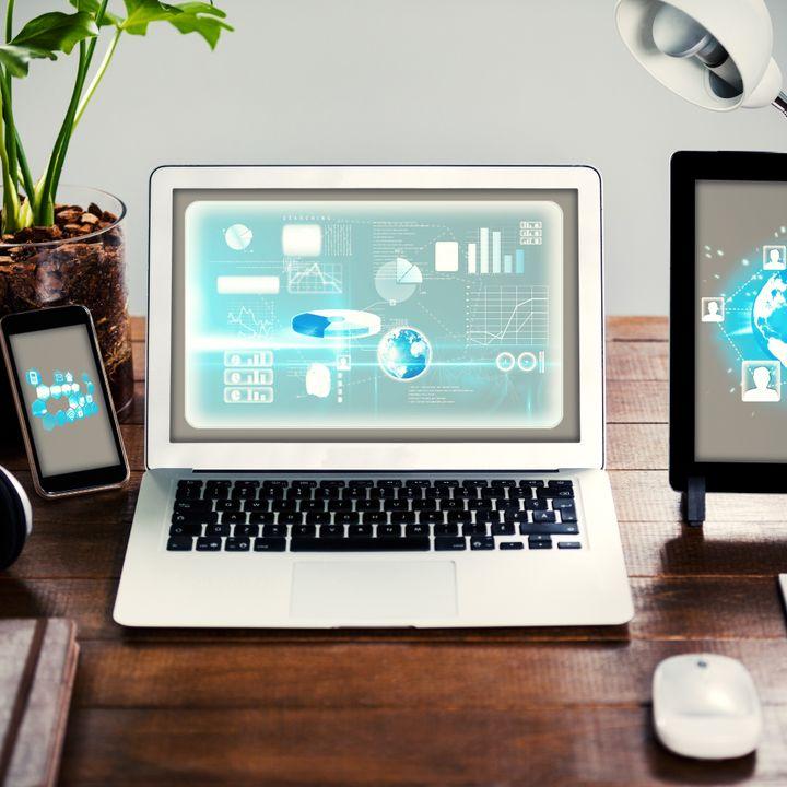 Kas kõikidest ettevõtetest ikka peavad saama tehnoloogiafirmad?