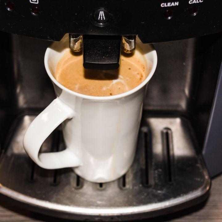 Kas firma kohvimasina koju viimine võib lõppeda kriminaalkaristusega?