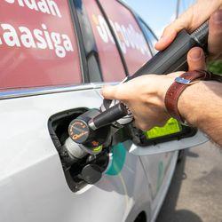 Gaasiautod muutuvad odavamaks ja valik laieneb