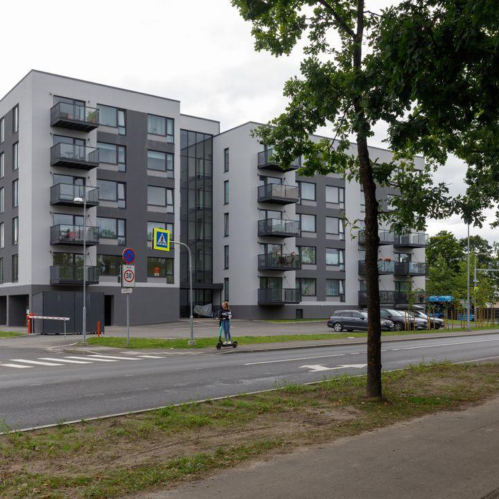 Pärnu kinnisvaraturg taastub kevadeks