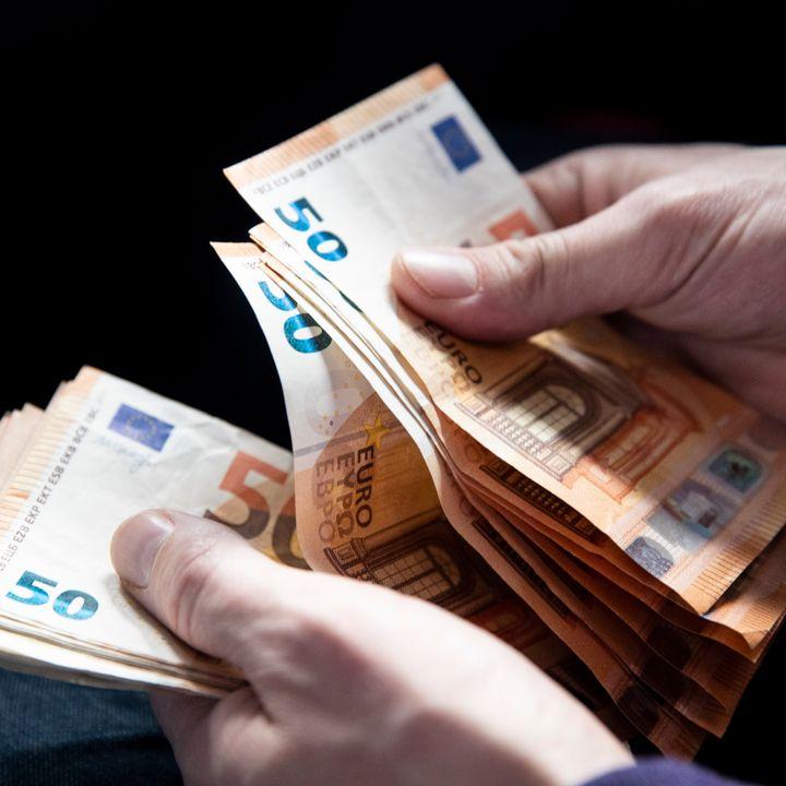 Eesti ideest renditöötaja maksustamiseks jääb väheks