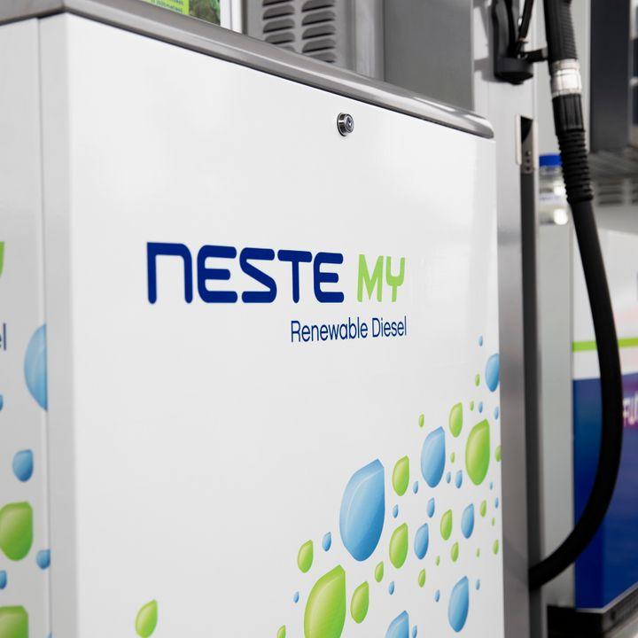 Millised on Eesti kütuseturu kriisiarengud?