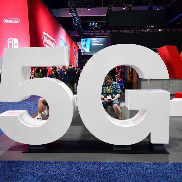 Kes täna 5G-st aru saab, on homme rikas