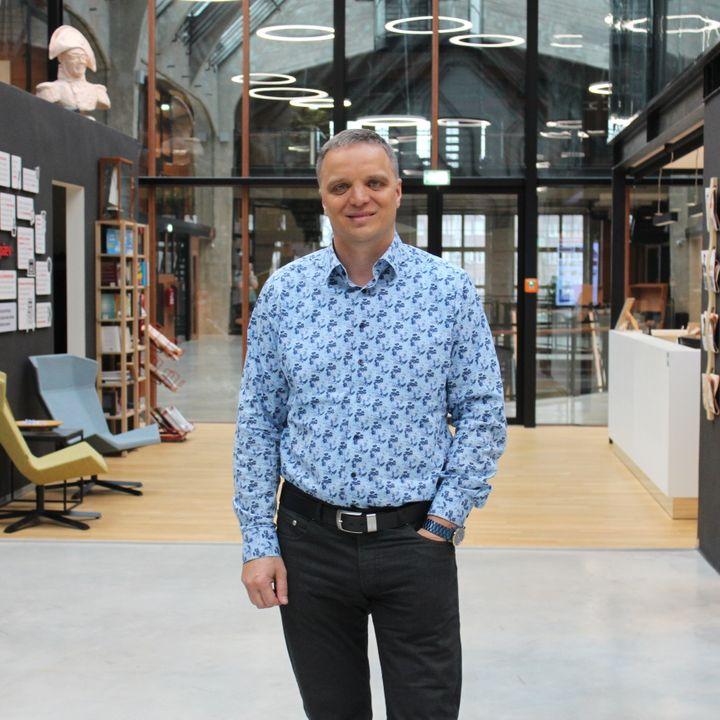 Metallitooteid valmistav Eesti firma avastas täitmata niši