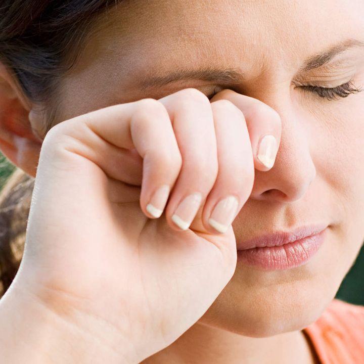 Kuiv silm vajab ravi