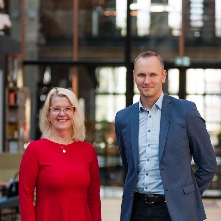 Swedbanki juht: ükskõik kui raske ka pole, ikka tulen tööle hea tujuga
