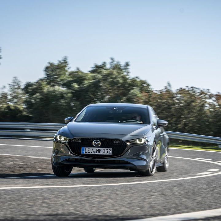 Miks valiti Eesti aasta autoks just Mazda 3?