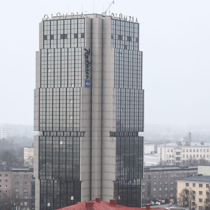 Äripäeva hotellide TOP: 2024. aastani tuleb vastu pidada