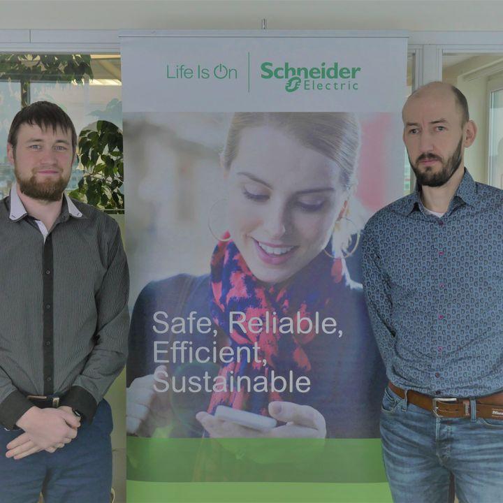 Schneider Electric Eesti insener: küsige nõu enne, kui käib pauk