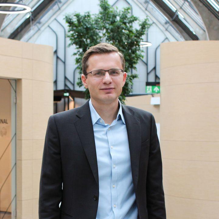 Prognoos: robotitest saab Eesti tööstuse vereringe osa