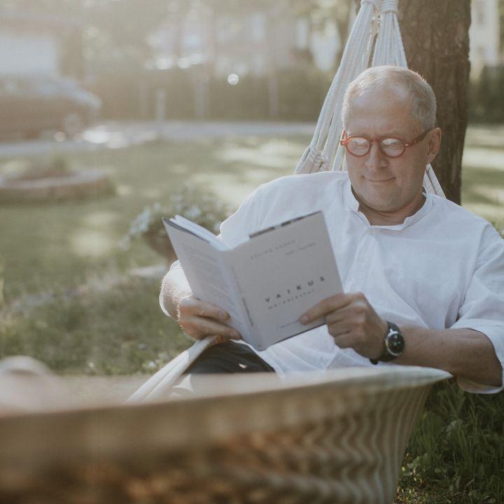 Toomas Tamsar: iseennast coachida on Münchhauseni kombel iseend juukseid pidi soost välja kiskuda