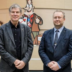 Eesti teadus on heas seisus, kuid raha napib