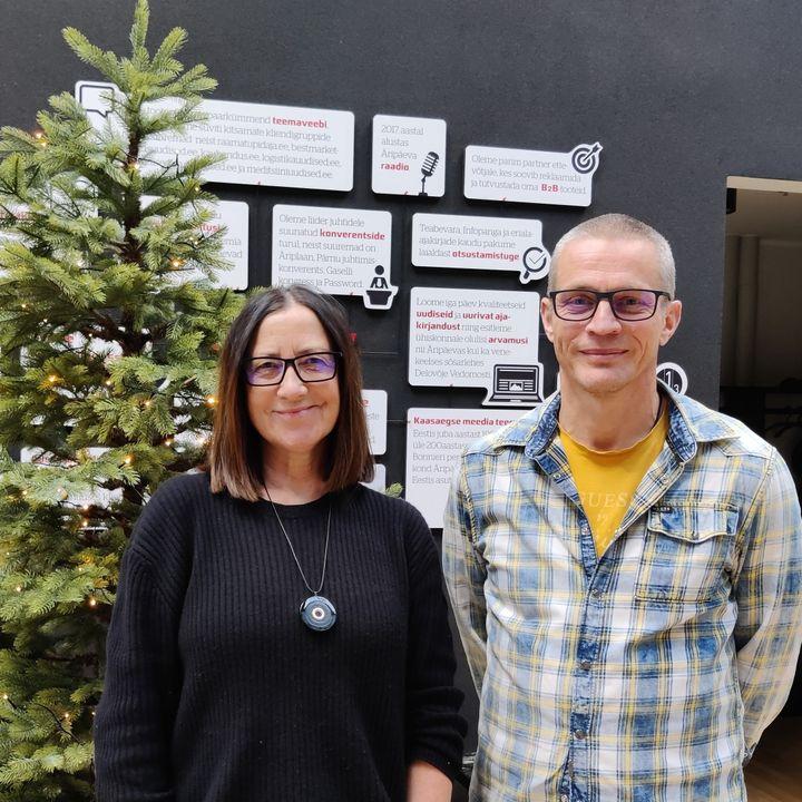 Juhtimistreener Aira Tammemäe: Olen kohanud liiga palju juhte, kellel keelaks juhtimise ära