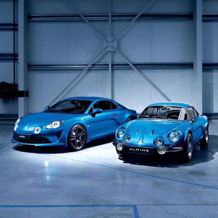 Mis on Prantsuse autodes head ja milliseid osta?