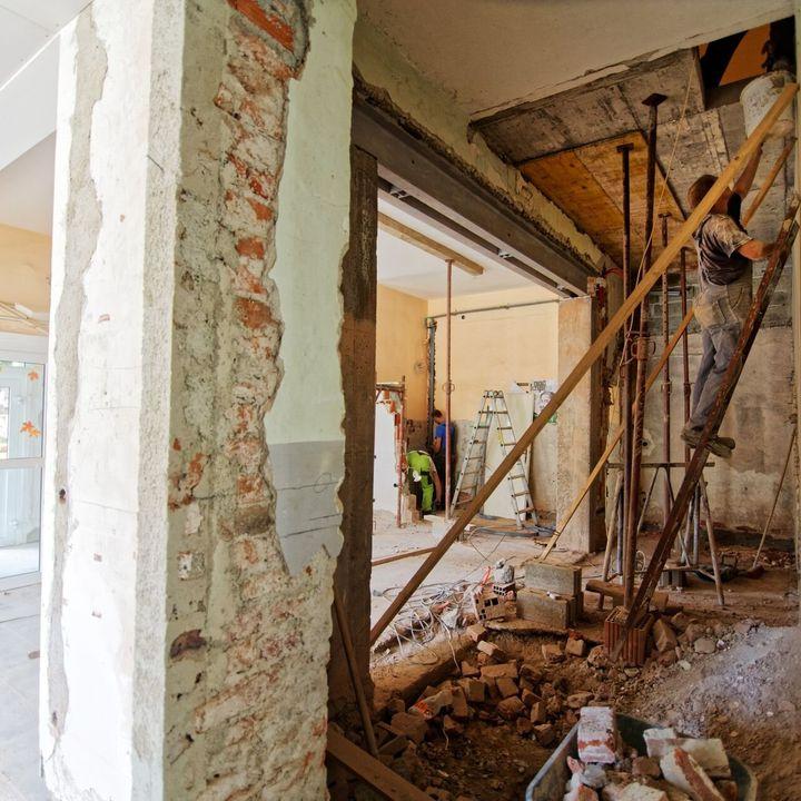 Ehitaja vigu kindlustus kinni ei maksa