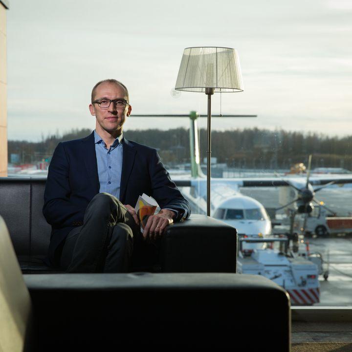 Erinevalt Rootsist Eestis lennuhäbi tunda ei ole