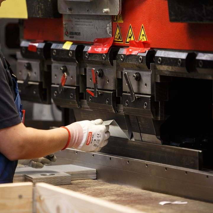 Tööstusettevõtete digipööre aitaks kulusid säästa