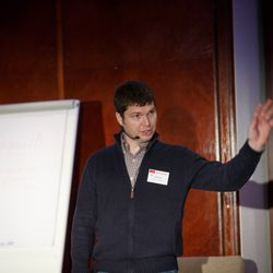 Jakob Saks avab pantvangiläbirääkimiste strateegia võlusid