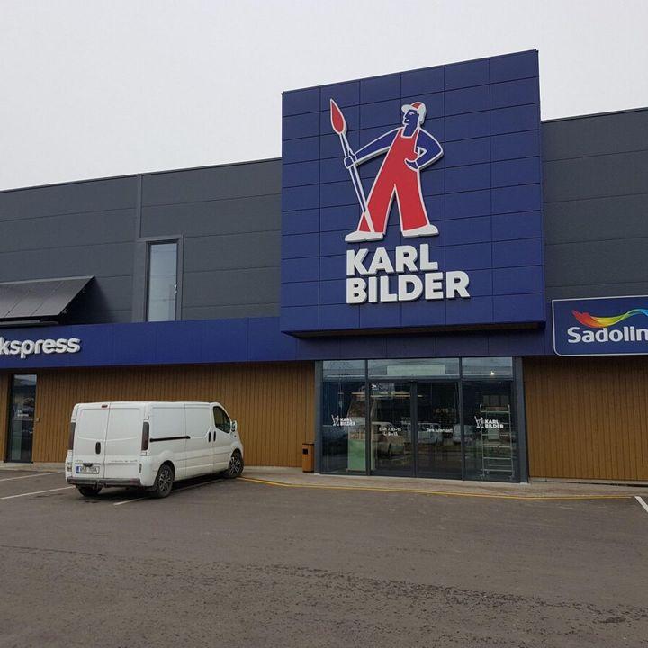 Karl Bilder annab nõu: kuidas ehitada sobivat vundamenti