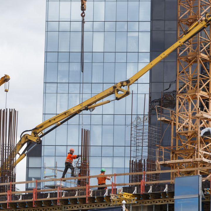 Riigi Kinnisvara töötab välja hoonete turvalisuse standardeid