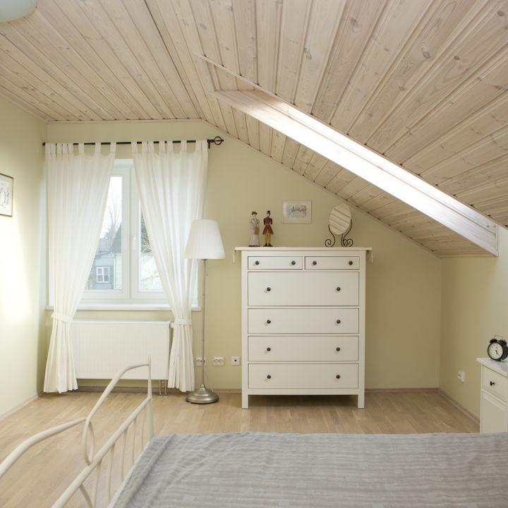 Hommikune süsihappegaasi tase võib magamistoas olla ohtlikult kõrge