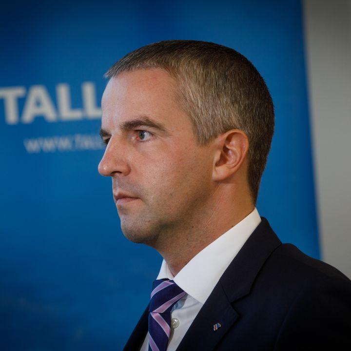 Intervjuu: Tallinkil on potentsiaali magusaäris