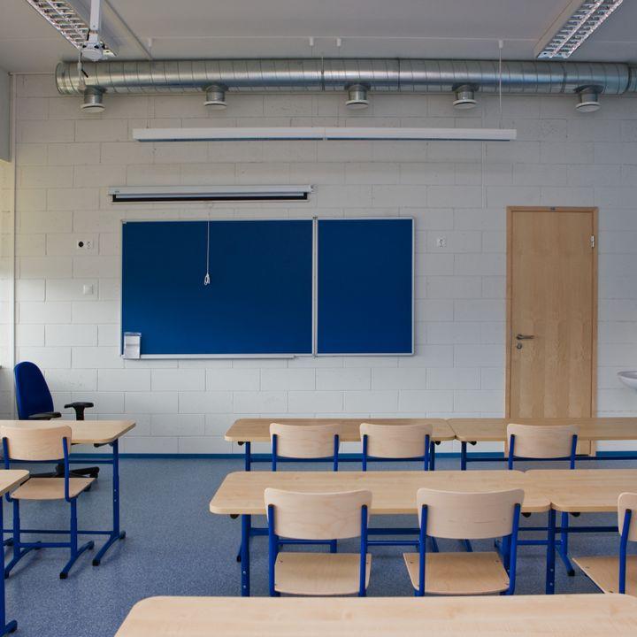Koolipapa kiidab vana kooli kogemust