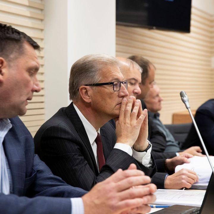 Allan Kiilil kulus Tallinna Sadama seljatamiseks kuus kohtuvaidlust