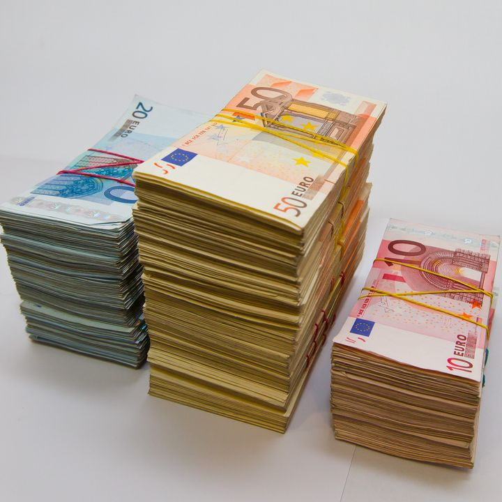 Palgalõhe on Eesti häbilugu