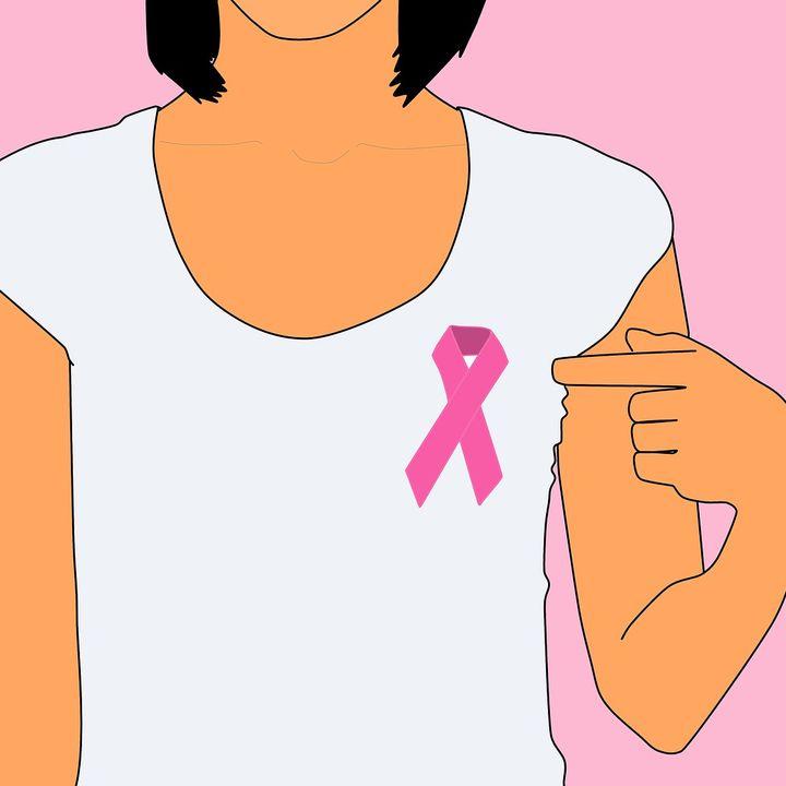 Keda ohustab rinnavähk?