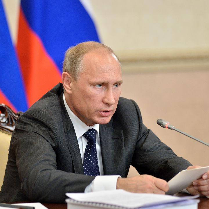 Putini jaoks on kõik justkui erioperatsioon