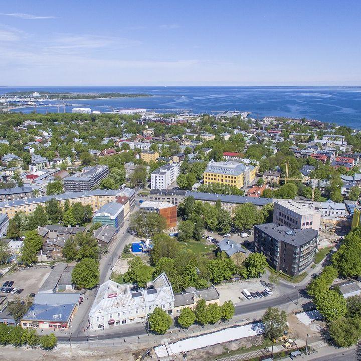 Kas on aeg luua Tallinnasse tasulised sissesõidualad?