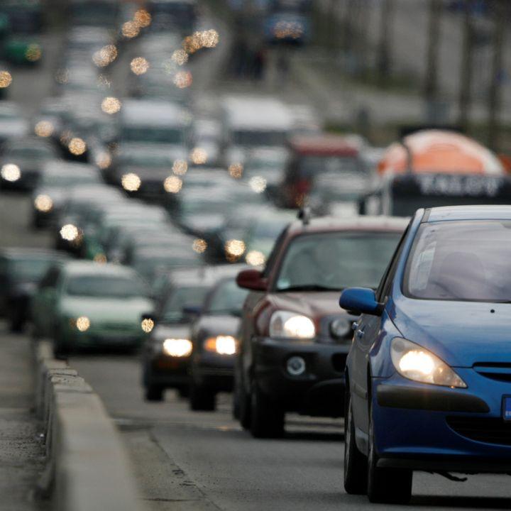 Probleemid liikluses kaotavad noored ja sunnitehnika