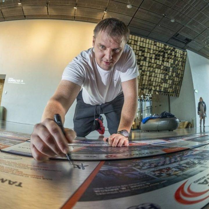 Urmo Aava avameelselt oma sõitjakarjäärist ja elutööst Rally Estoniast