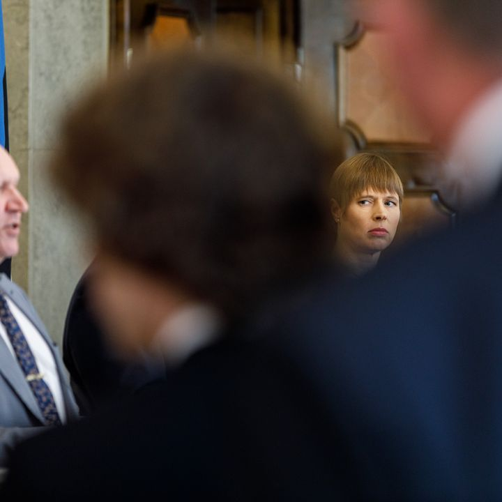 Poliitikaülevaade ja kuum kuulujutt: EKRE kaalub esimehe vahetamist